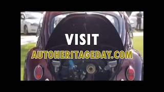 Automobile Heritage Day Festival & Car Show 2019