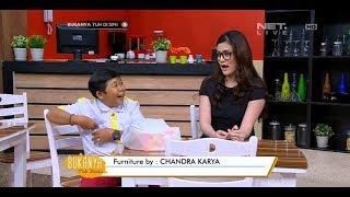 Download Video Bukanya Tuh di Sini - Waduh! Adul Gombalin Sylvia Genpati (2/4) MP3 3GP MP4