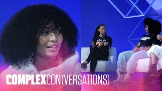 Disruption: How Gen Z Is Taking Control | ComplexCon(versions)