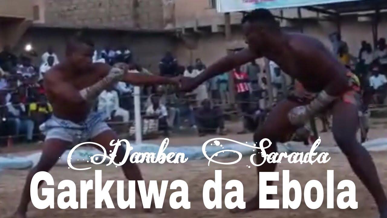 Download Ebola da Garkuwan Cindo damben Sarauta 2019