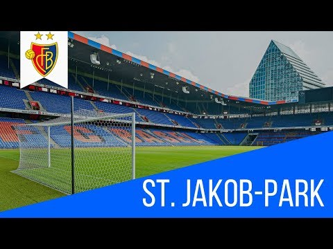 St. Jakob Park - Basel Stadium