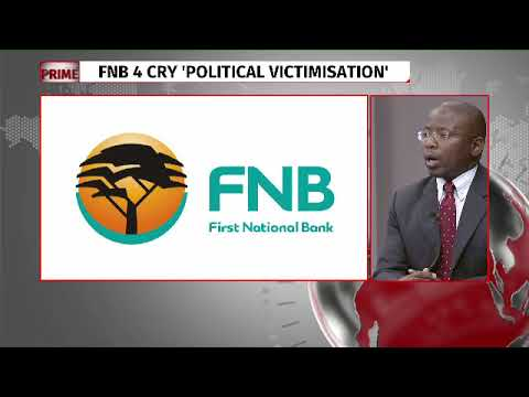 FNB staff sacked for ANC affiliation?