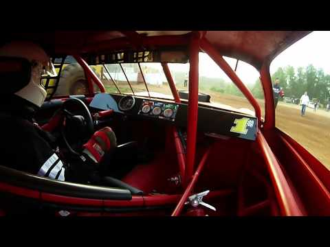 TAZEWELL SPEEDWAY 5 9 2015 THE TRIP