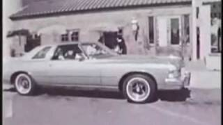 1975 Buick Riviera Commercial