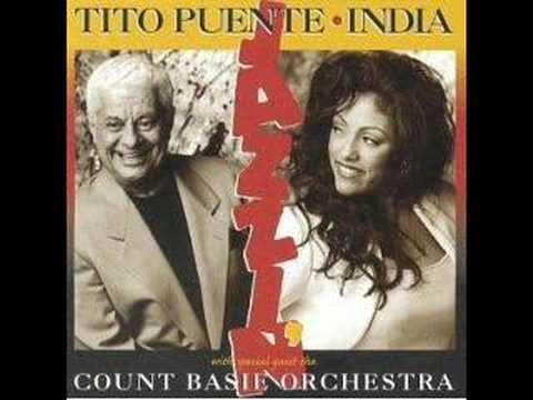 Love for Sale (Jazzin') - Tito Puente & La India
