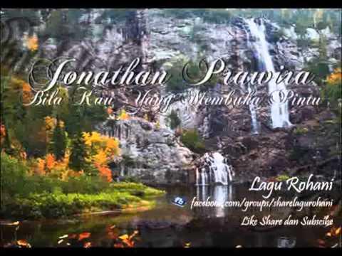 Bila Kau Yang Membuka Pintu - Jonathan Prawira (Perform Grace Natalia)
