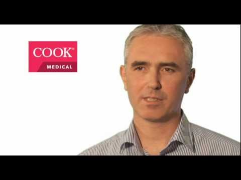 Irish Medical Technology Industry Excellence Awards 2011 - Cook Medical