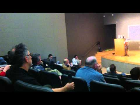 Darwin Wars at UCSB Part 3: John Tooby vs. Jerry Fodor