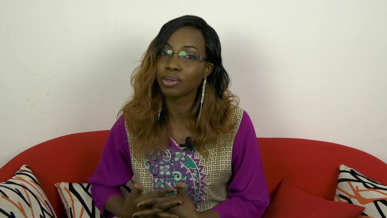MISS N'ZASSA_INTERVIEW-AKON