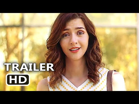 STRAIGHT UP Trailer (2020) Katie Findlay, Comedy, Romance Movie