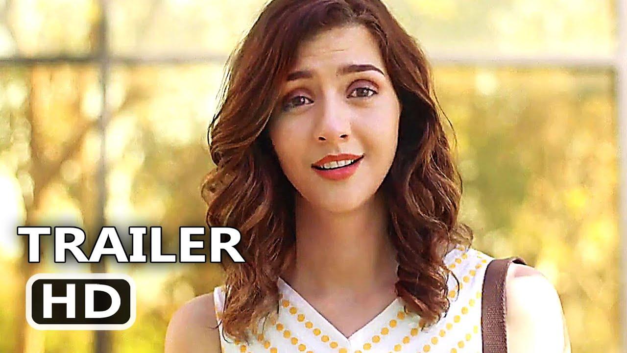 STRAIGHT UP Trailer (2020) Katie Findlay, Comedy, Romance Movie