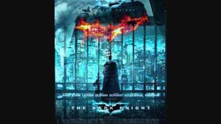 A Dark Knight - Hans Zimmer & James Newton Howard (Dark Knight OST)