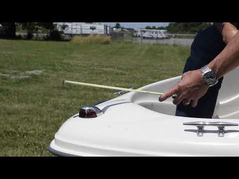 How to Measure Your Boat for a Transhield Boat Cover
