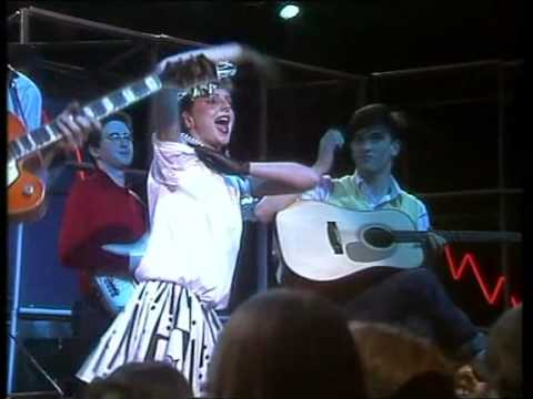 Altered Images - See those eyes 1982