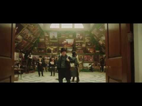 MR. TURNER - OFFICIAL TRAILER [HD] from YouTube · Duration:  2 minutes 2 seconds