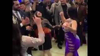 افجر راقصه على مهرجان بنت الجيران بهوايا انتي قاعده معايا حسن شاكوش وعمر كمال ❤️💃