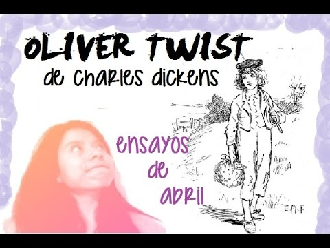 Oliver Twist, de Charles Dickens