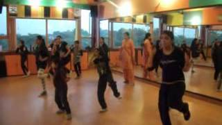 chikni chameli dance steps by (step2step dance studio mob: 9888137158 )