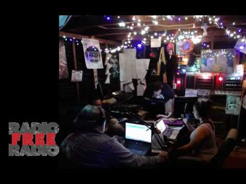 Radio Free Radio 8/23