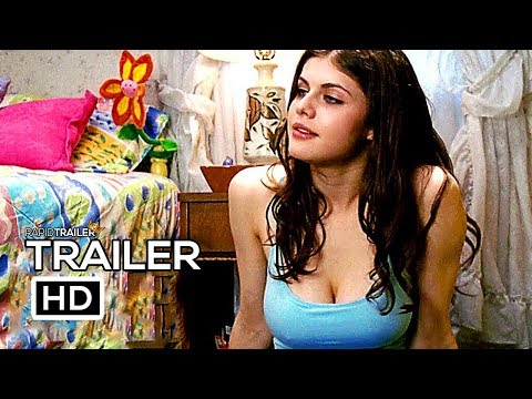 MALEVOLENCE 2   2018 Alexandra Daddario Horror Movie HD