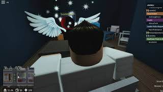 New Haven County Report | Roblox ToS violation | +18 activity on another player.