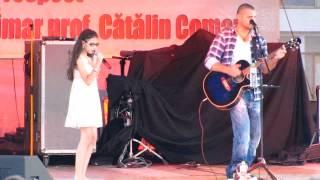 Смотреть клип Pavel Stratan Si Cleopatra - Mos Martin