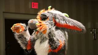 fur squared 2017 dance comp part two