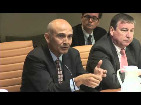 United States Sentencing Commission Public Hearing - March 16, 2016 - Panel 1