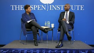 NYT's Charles M. Blow on the intersection of race and poverty