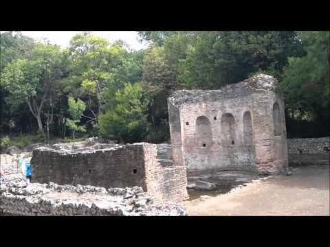 BUTRINT ALBANIA 2-3 Dokumentar