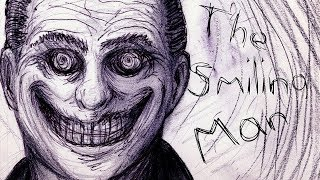 Man Shares TERRIFYING Encounter With Smiling Man - True Scary Stories