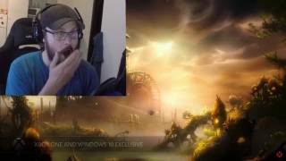 I CRIED! - My Reaction: Ori and the Will of the Wisps