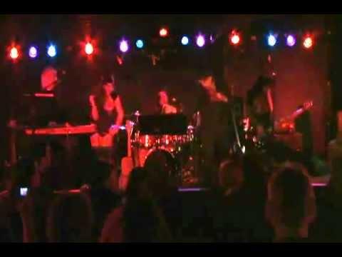 """Kundalini Express"" David J Live in Concert"