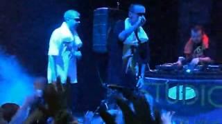 ГУФ 26/04/2013-Владимир-Скажи ft.(TANDEM Foundation)