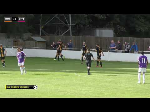Morpeth Grantham Goals And Highlights