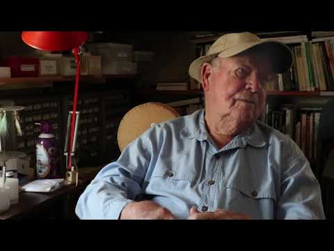 Fly Fishing With Legendary Lefty Kreh