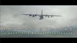 Modern Warfare (Short Action Film)