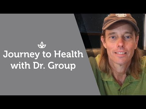 Dr. Group's Water Fast Journey - Day 15