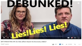 Debunked: YouTube caught lying! (YouTubers Union Video)