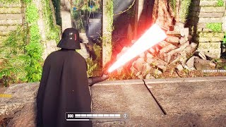 This is Star Wars Battlefront 2 in 2020..