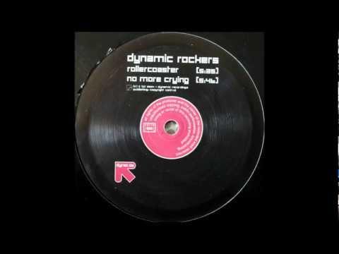 Dynamic Rockers - Rollercoaster