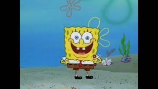 How to blow a bubble - Spongebob-HD