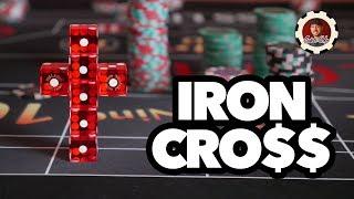 видео Интернет казино «Craps.com» для консерваторов