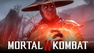 Mortal Kombat 11 [Обзор] / [Прохождение] / [Трейлер 3 на русском]