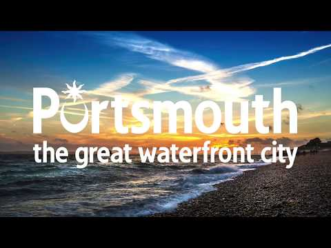 Portsmouth, The Great Waterfront City