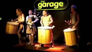 The Gael Clanadonia   Irish Dance with Drums