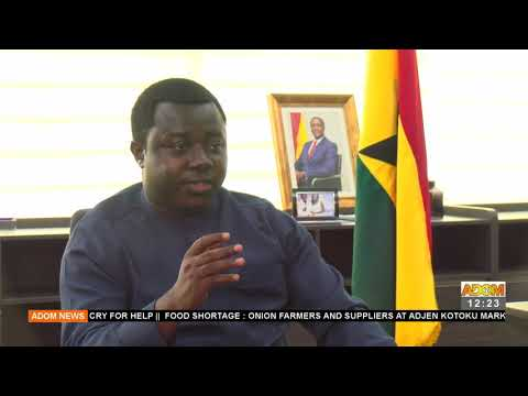 WASSCE Leakage: Serialization of questions could help stop trend- Premotobre Kasee on AdomTV(17-9-21