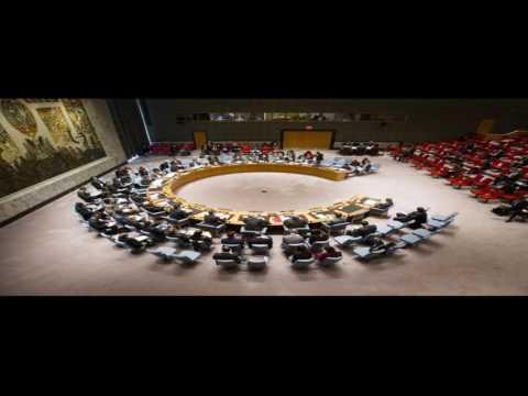 A Tease: netanyahu security council