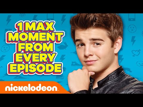 Download 1 Max Moment from EVERY Episode of The Thundermans! ⚡️