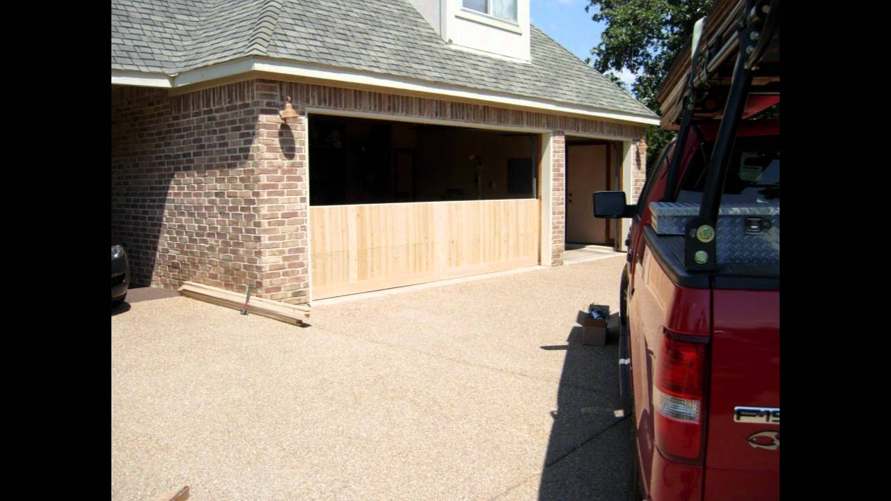 Garage Door Repair Troubleshooting